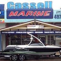 Cassell Marine