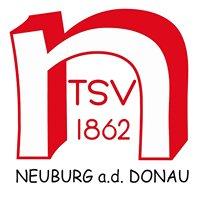 TSV 1862 Neuburg - der größte Sportverein im Landkreis