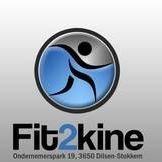 Fit2Kine