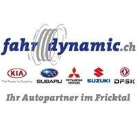 Fahrdynamic Automobile AG         D.&N.Schneider