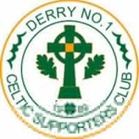 Derry No1 Celtic Supporters Club
