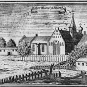 Kloster Münchsmünster