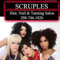 Scruples Hair, Nail & Tanning Salon