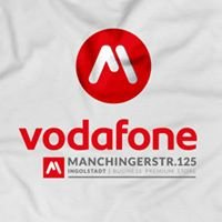 Vodafone Business Premium Store Ingolstadt