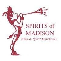 Spirits of Madison
