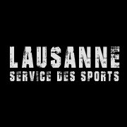 Service des sports - Ville de Lausanne