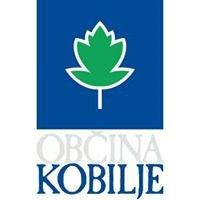 Občina Kobilje