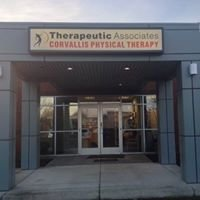 Therapeutic Associates Physical Therapy Corvallis