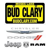 Bud Clary