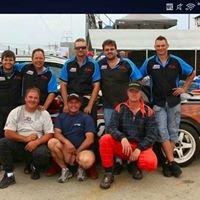 Frix Drift Team