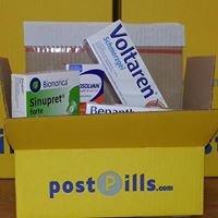 Versandapotheke Postpills.com