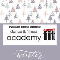 Dance and Fitness Academy