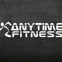 Anytime Fitness Newington