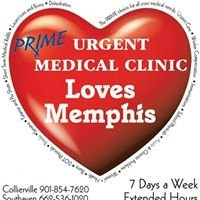 Prime Urgent Medical Clinic