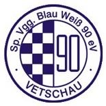 Spvgg Blau-Weiß 90 e V Vetschau