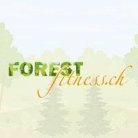Forest Fitness Gruppentraining