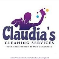 Claudia's Cleaning
