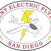 Silent Electric Flyers of San Diego