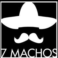 7 Machos