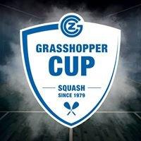 Grasshopper Cup - Squash PSA Gold