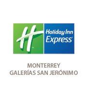 Holiday Inn Express Monterrey Galerías San Jerónimo