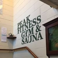 Peak Fitness Gym