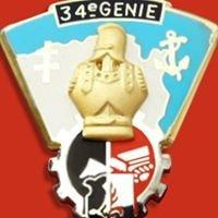 34 e Régiment du Génie d'Epernay