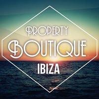 Property Boutique Ibiza