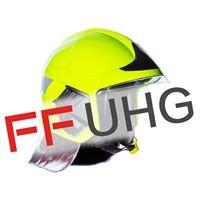 Feuerwehr Unterhaching