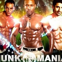 Hunkomania Male Strip Clubs
