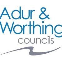 AdurandWorthing Neighbourhood WorkingTeam
