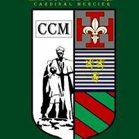 Unité Scoute du Collège Cardinal Mercier
