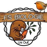 FSR Biologie - Uni DuE