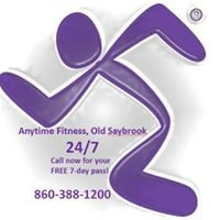 Anytime Fitness Old Saybrook, CT