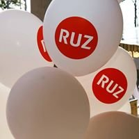Raiffeisen Unternehmerzentrum RUZ - Raiffeisen Centre des Entrepreneurs RCE