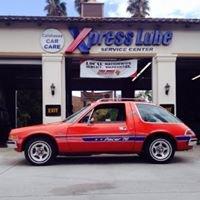 Calabasas Car Care Xpress Lube