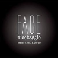 FACE Nico Baggio professional make-up