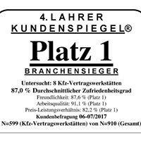 Hartmann GmbH & Co.KG - Ihr Mercedes-Benz Partner in Lahr