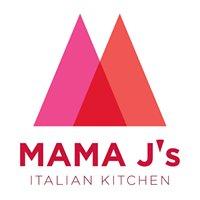 Mama J's Italian Kitchen, Looe