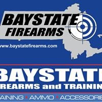 Baystate Firearms and Training