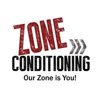 Zone Conditioning