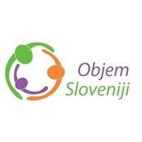 Dobrodelni ultramaraton Objem Sloveniji