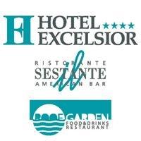 Hotel Excelsior - Eleganza a Marina di Massa