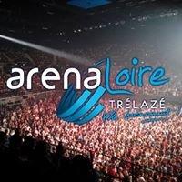 Arena Loire (Trélazé - 49)