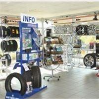 Reifen-Fechtelhoff GmbH & Co. KG