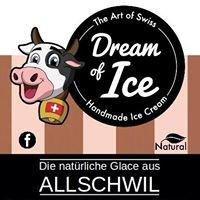 Dream of Ice AG