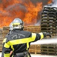 Sapeurs-Pompiers de Cavaillon