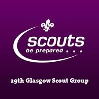 29th Glasgow Scout Group