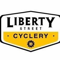 Liberty street cyclery