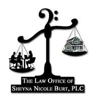 The Law Office of Sheyna Nicole Burt, PLC